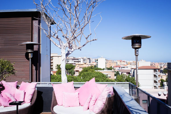 UNA One Hotel Syracusa, Sicile