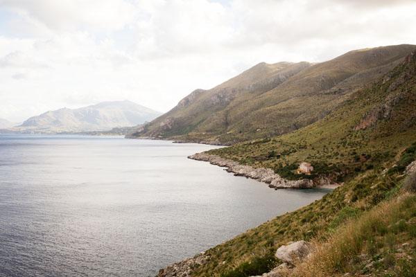 Riserva Naturale Dello Zingaro, Sicile