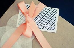 Mademoiselle Box Mai 2014 - Fleur de corail