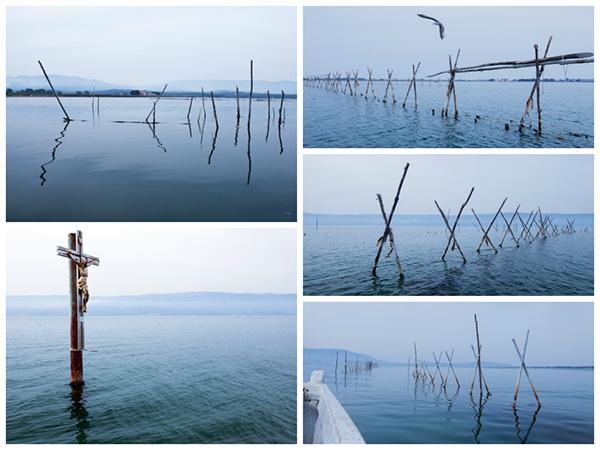 Gargano - Lago di Varano