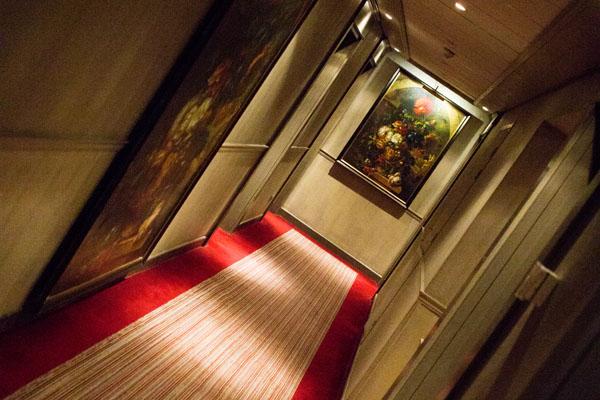 Les Etangs de Corot Hotel****