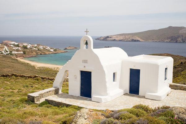 Agios Sostis Mykonos