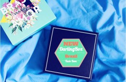 DarlingBox Juin 2014