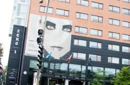 Hotel Zero 1 Montréal