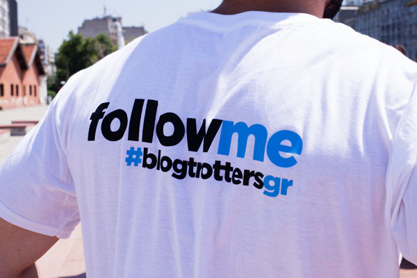 Follow Me #BlogTrottersGR