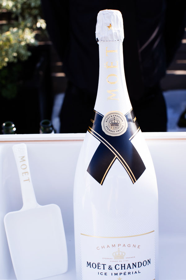 Afterwork Maison Blanche Moët Ice Imperial