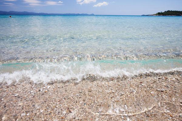 Halkidiki beach party