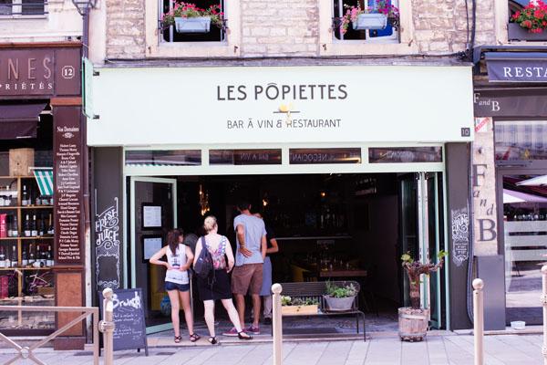 Visite de Beaune en Bourgogne