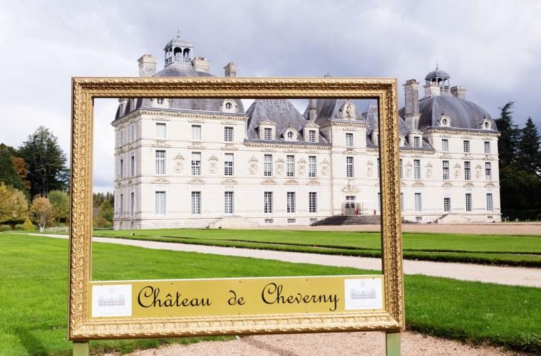 Château de Cheverny 2020