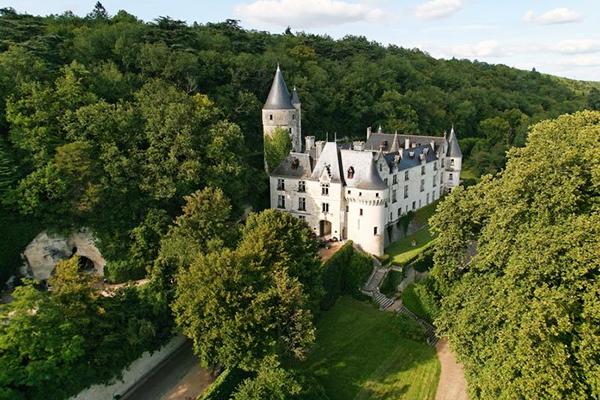 Château de Chissay-En-Touraine