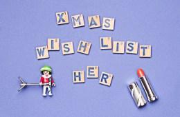 Wishlist cadeaux Noel 2015 pour femme