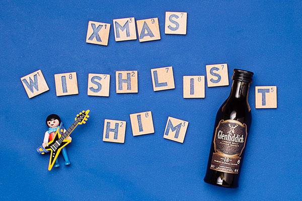 Wishilist Noel 2015 cadeaux homme