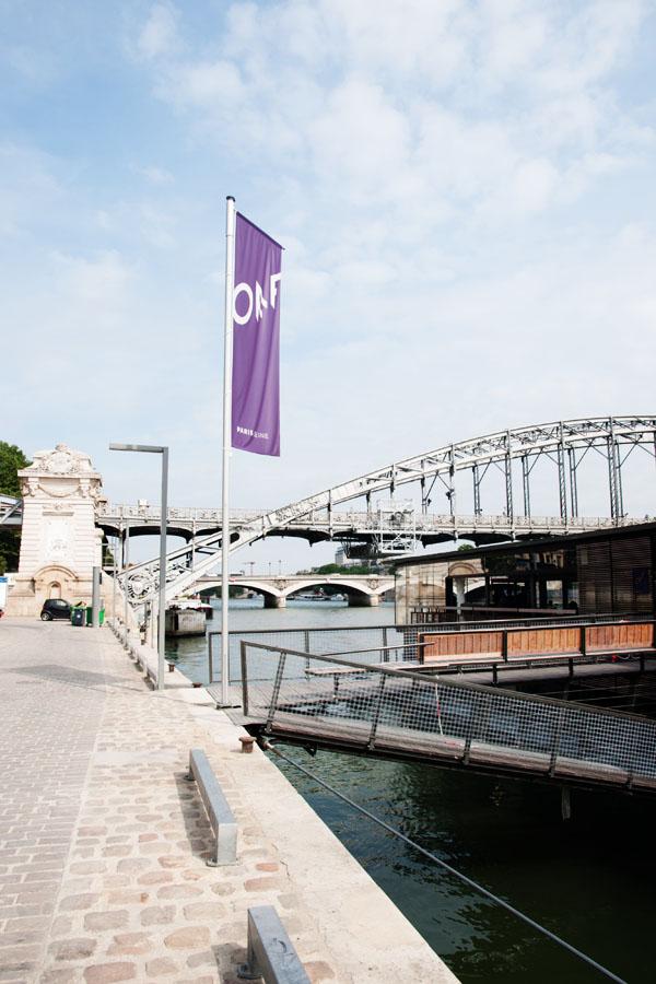 OFF Paris Seine