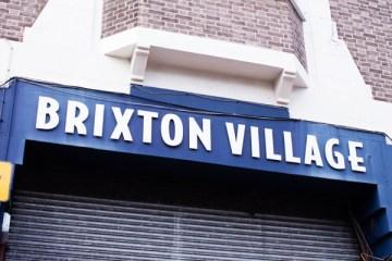 Brixton Village à Londres