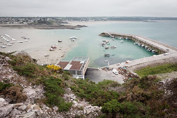 Port d'Erquy