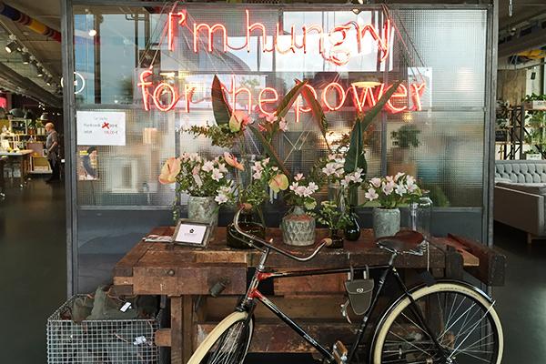 Super shop Berlin