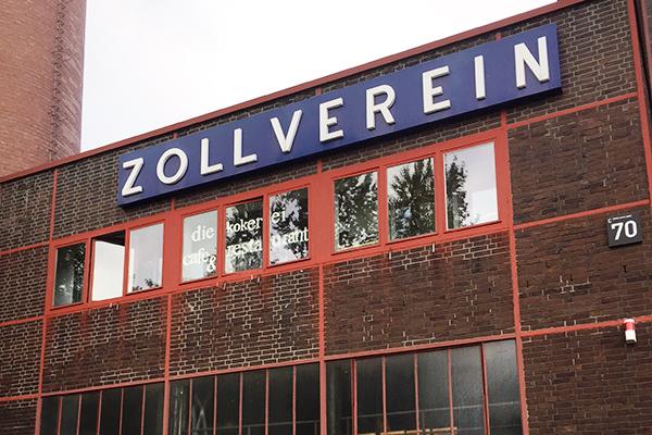 Zollverein Dortmund
