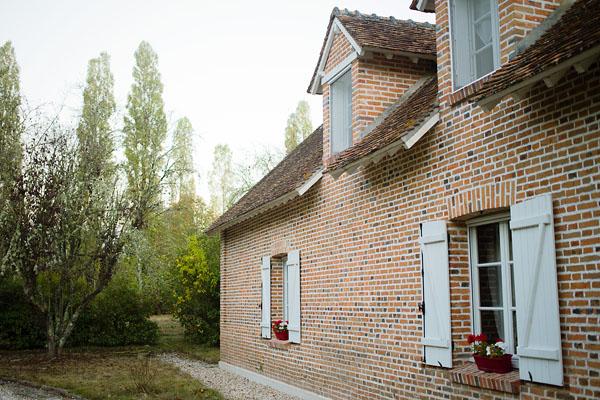 Chambre d'hôte Villepalay
