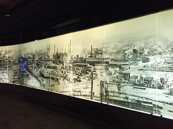 Gasometer Dortmund