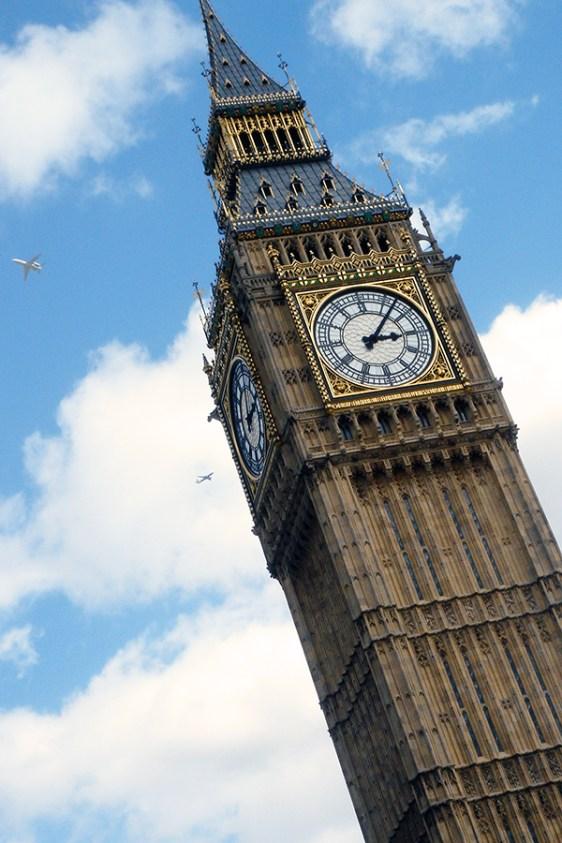 Big Ben Westminster Londres