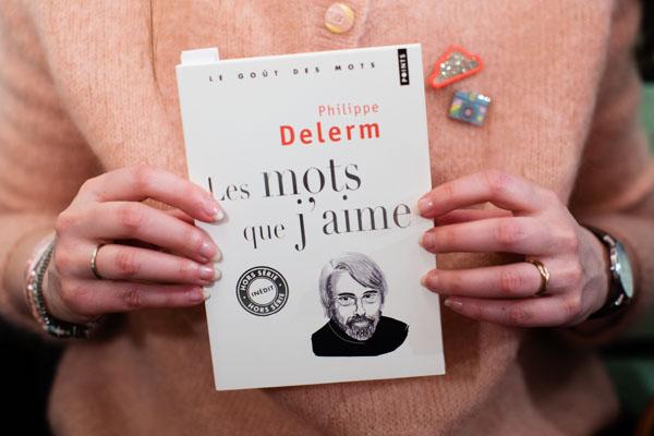 Librairie l'émoi des mots Paris 5
