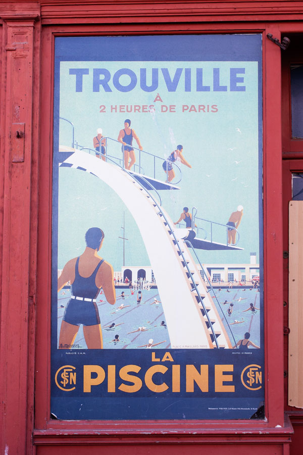 Paris Trouville