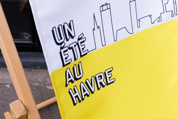 Un été au Havre