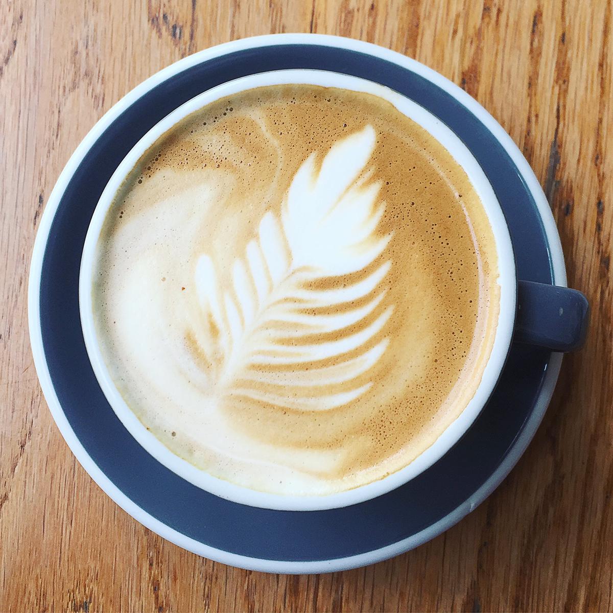 Café en Nouvelle-Zélande