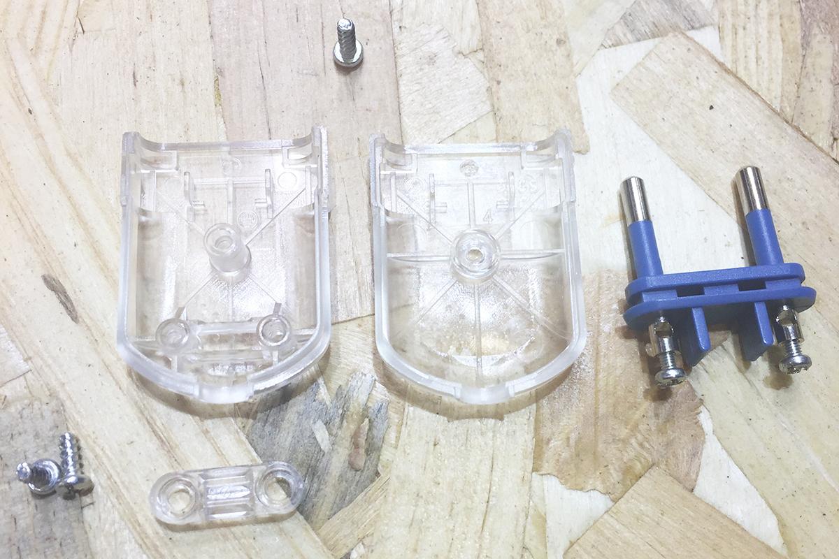 DIY lampe nomade L'Etablisienne