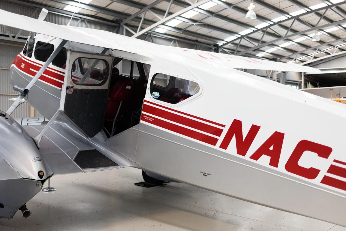 Havilland 89 Dragon rapide/dominie