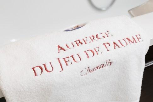 Auberge du Jeu de Paume Chantilly