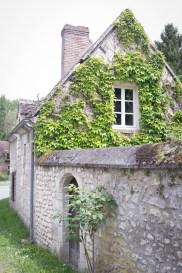 Village de Condeau