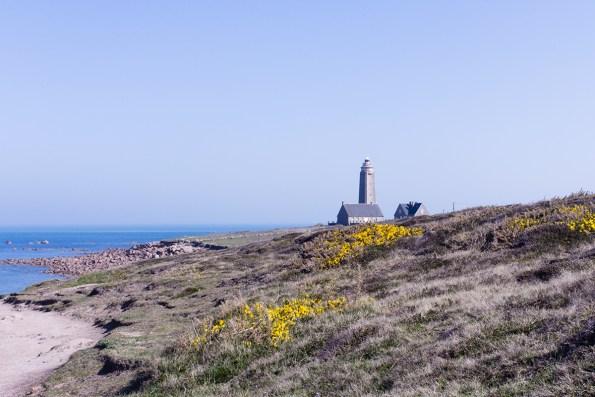 Phare du Cap Lévi Manche