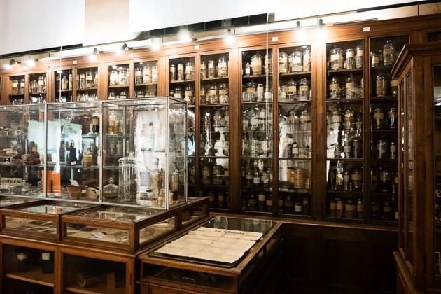 Musée François Tillequin Paris 6