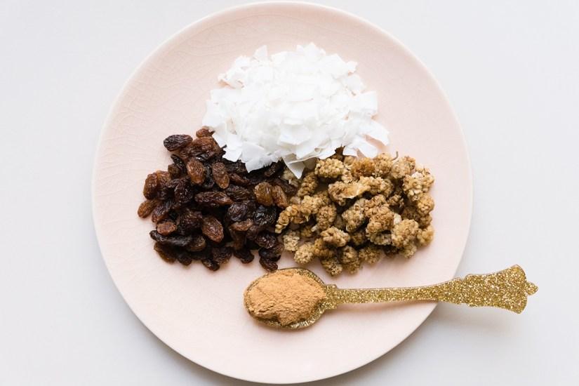 Recette Granola Sans Gluten