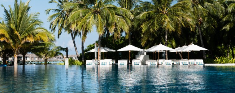 Velassaru hôtel Maldives