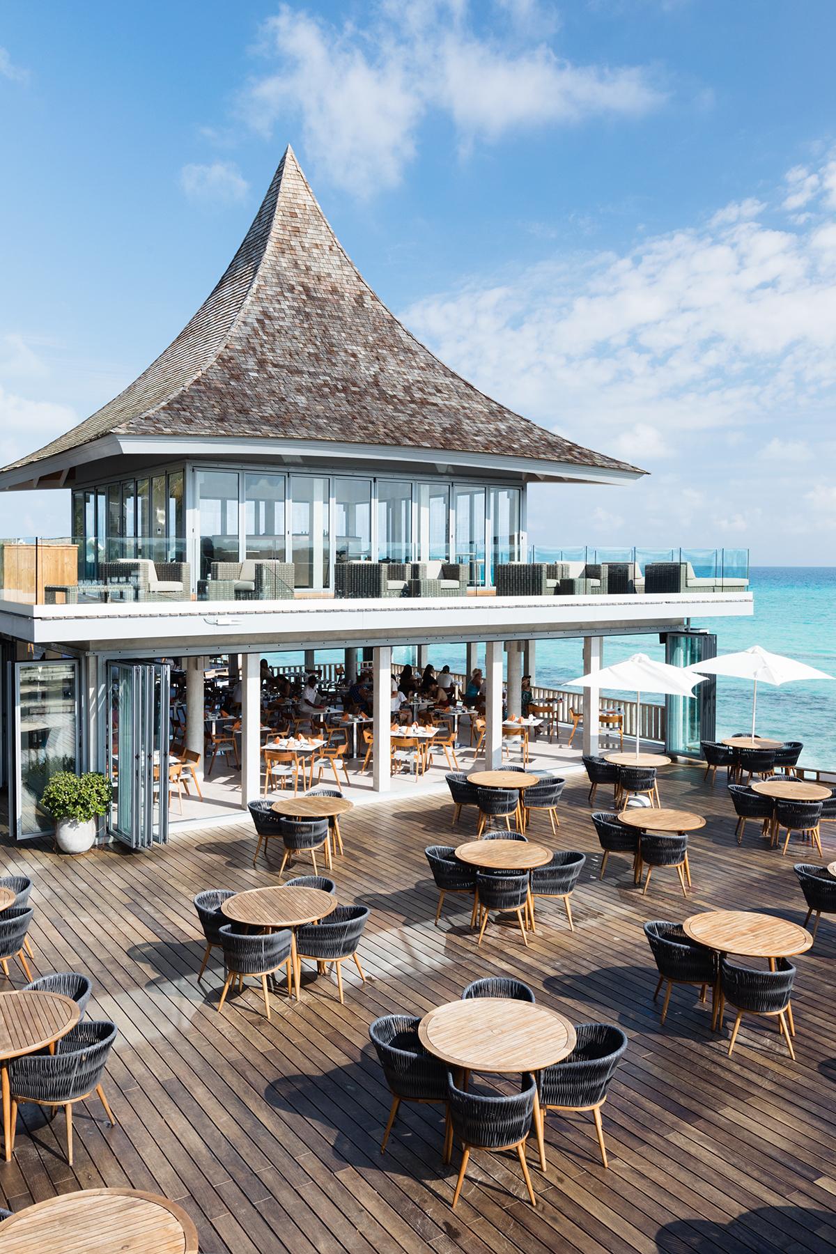 Kuramathi Hotel Maldives