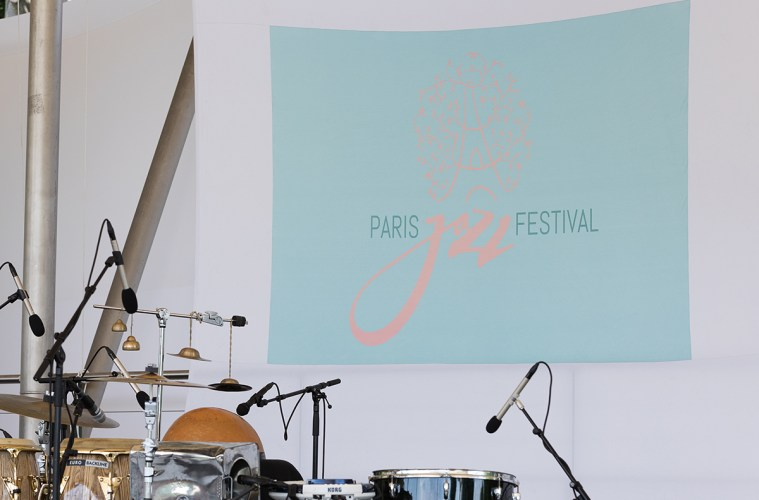 Paris Jazz Festival 2018