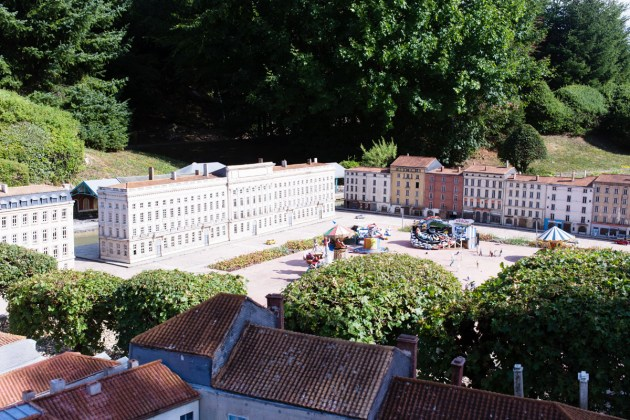 France Miniature - Lyon