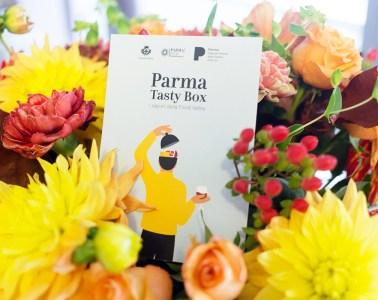 Parma Tasty Box