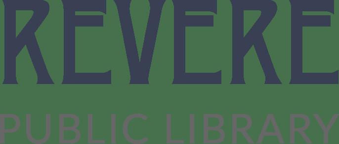 Revere Public Library logo