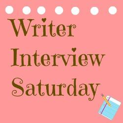 Writer Interview Saturday- Sarah Brownlee