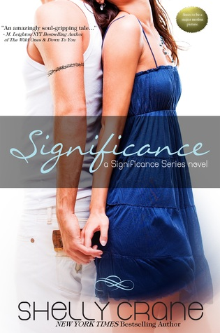Review: Significance, by Shelly Crane