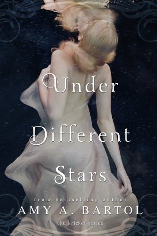 Review: Under Different Stars, by Amy Bartol