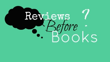 Reading Reviews Before Reading the Book