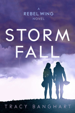 Review: Storm Fall, by Tracy Banghart