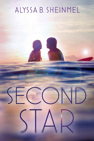 Review: Second Star, by Alyssa B. Sheinmel