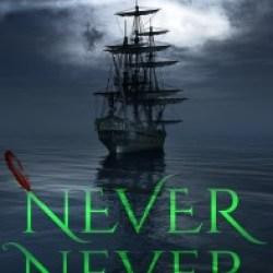 Cover Reveal: Never Never, by Brianna Shrum