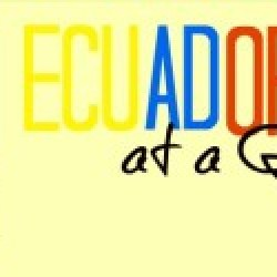 Ecuador At a Glance: Trip to Salinas