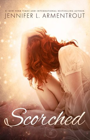 Review: Frigid and Scorched, by J. Lynn